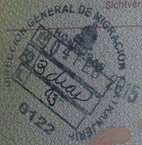 Entry stamp Honduras.JPG