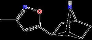 Epiboxidine - Image: Epiboxidine