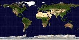 (Voir situation sur carte: Monde)