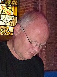 Eric Heuvel
