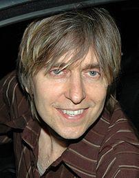 Musician Eric Johnson