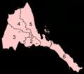 Eritrea regions numbered.CS.png