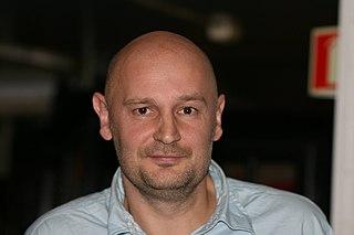 Erlend Loe Norwegian novelist