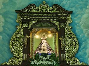 Our Lady of Guidance - Image: Ermita Church Nuestra Sra de Guia