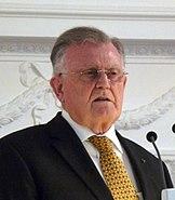 Erwin Teufel 2011