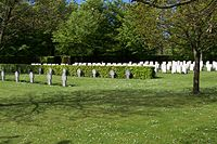 Esbjerg War Cemetery German and Allied sections1.JPG