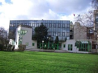 Rouen Business School - The École Supérieure de Commerce de Rouen