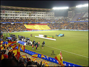 Estadio José Zorila