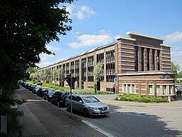 Kunstwerkerstraße in Essen