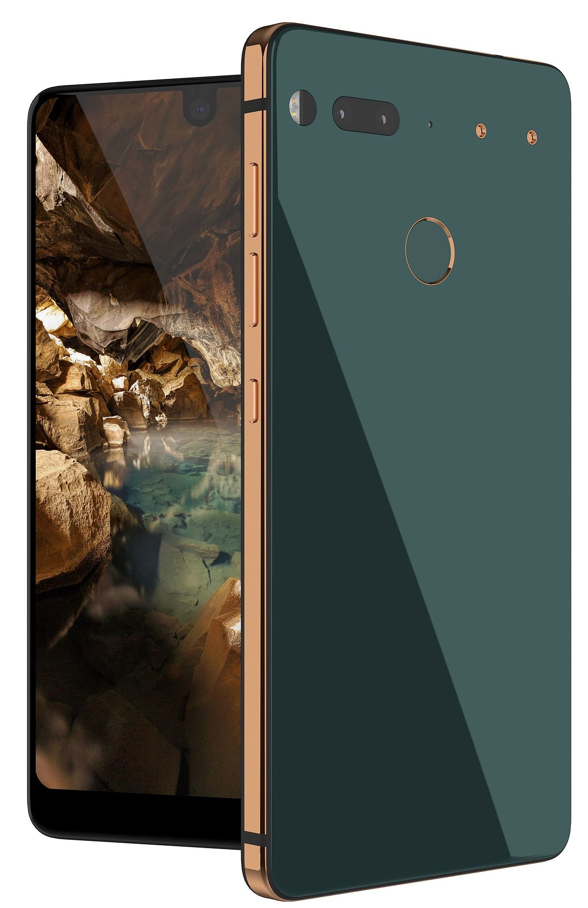 Essential Phone - Wikipedia