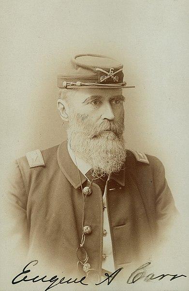 File:Eugene A. Carr, Brigadier General U.S.A., Brevet Major General U.S.A (cropped).jpg