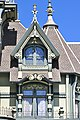 Eureka, California - Carson Mansion detail 04.jpg
