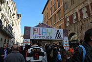 Eurochocolate 2008