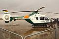 Eurocopter EC135 (HU.26-13 - 09-307, ex D-HECN EC-030) del Servicio Aéreo de la Guardia Civil (15535988061).jpg