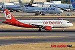 Eurowings, D-ABHA, Airbus A320-214 (44404725071).jpg