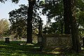 Evangelical-Augsburg (Lutheran) Cemetery,graves ,Luczanowice,Nowa Huta,Krakow,Poland.JPG