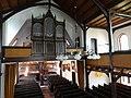 Evangelische Kirche (Lützellinden) Blick nach Nordwesten 01.JPG