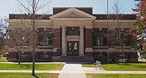 Eveleth Carnegie Library.JPG