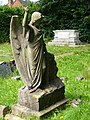 Ewhurst Churchyard - geograph.org.uk - 541612.jpg