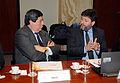 Expertos se reúnen para definir líneas generales del Programa País de la OCDE (14617525803).jpg