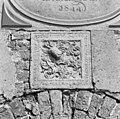 Exterieur, gevelsteen - Haarlem - 20320291 - RCE.jpg