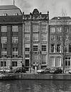 exterieur voorgevel, overzicht - amsterdam - 20298384 - rce
