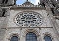 Exterior of Cathédrale Notre-Dame de Chartres 6.jpg