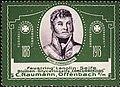 Fürst Schwarzenberg - C. Naumann 'Faustring' Lanolin-Seife, 1913.jpg