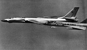 F-106 intercepting Tu-16 off Korea 1970.jpg