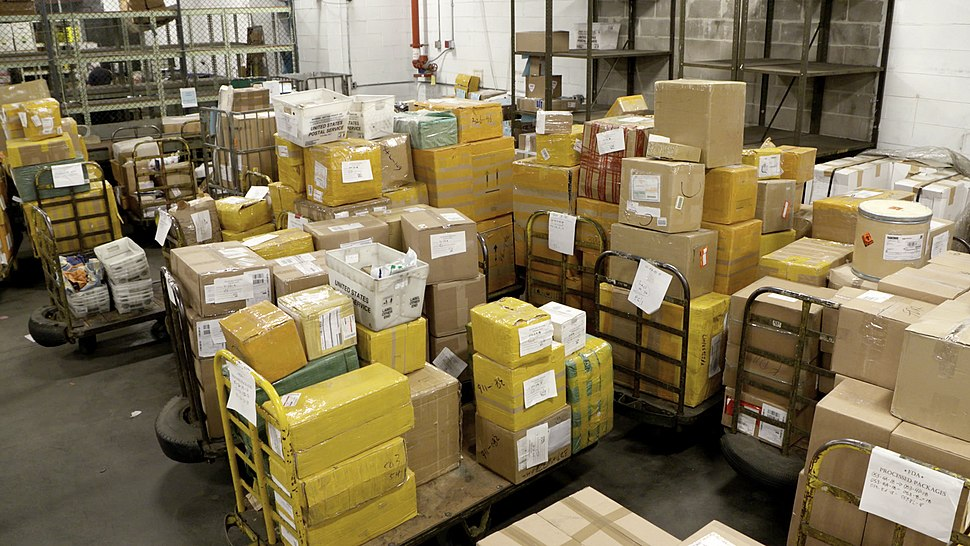 FDA and the International Mail Facilities (IMFs) (40886549732)