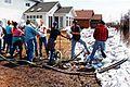 FEMA - 1142 - Photograph by Dave Saville taken on 04-07-1997 in North Dakota.jpg