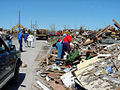FEMA - 1396 - Photograph by Linda Winkler taken on 04-21-2001 in Kansas.jpg