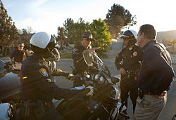 List of law enforcement agencies in California - Wikipedia
