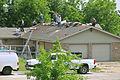 FEMA - 44364 - Roof repair workers in Oklahoma.jpg