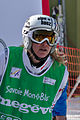 FIS Ski Cross World Cup 2015 Finals - Megève - 20150314 - Ophélie David.jpg