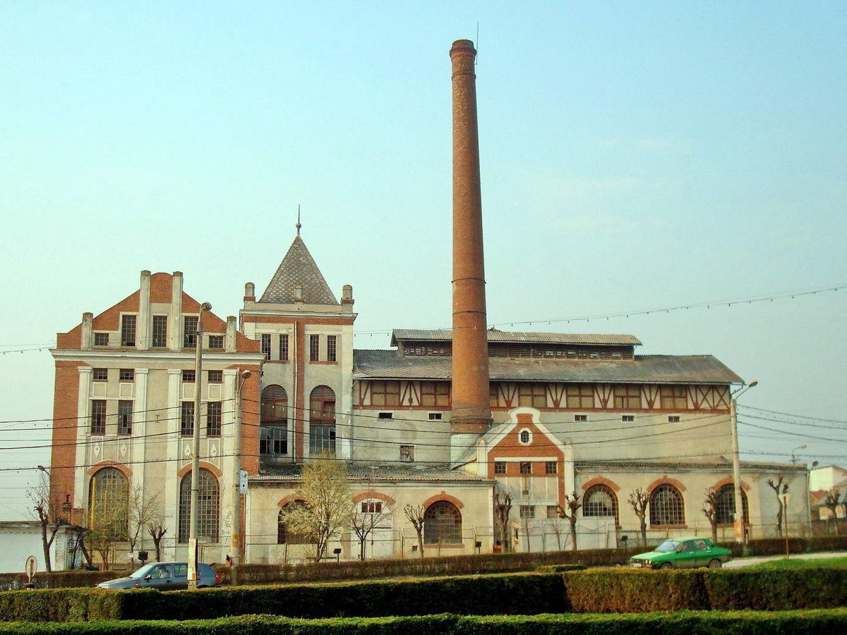 Fabrica de Bere din Turda - Wikipedia