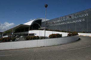 Aeroporto Internacional de Salvador – Wikipédia 7e66326f83061