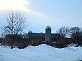 Farm with Two Silos - panoramio (39).jpg