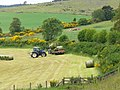Farming at Slack - geograph.org.uk - 487579.jpg