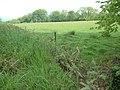 Farmland near to Blackpool Corner - geograph.org.uk - 172312.jpg