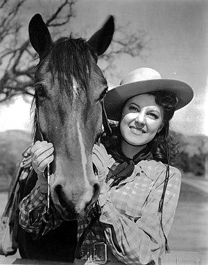Fay McKenzie - Fay McKenzie, c. 1940s