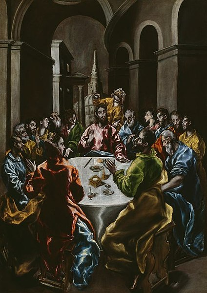 an analysis of the el grecos popular artworks Few masterpieces are as ambitious as el greco's the burial of the count which art historians believe el greco of art, but it's once again a popular.