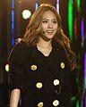 Fei at Hallyu Dream Concert, 3 October 2011 02.jpg