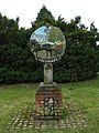 Felthorpe village sign - geograph.org.uk - 667394.jpg