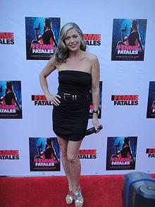 Femme Fatales Red Carpet - Leilani Sarelle.jpg