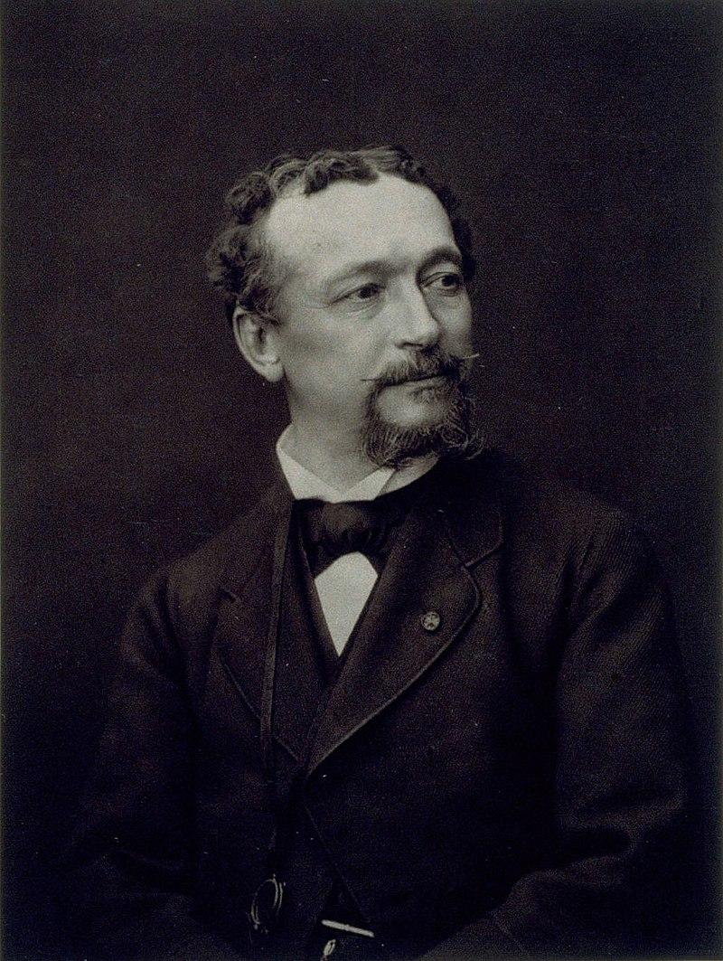 Ferdinand Mulnier - Portrait de Édouard-Louis Dubufe.jpg