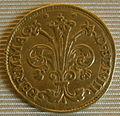 Ferdinando I granduke of tuscany coins, 1587-1609, doppio ducato 1595.JPG