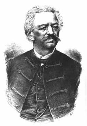 Ferdo Livadić - Image: Ferdo Livadić