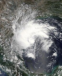 Tropical Storm Fernand (2019)