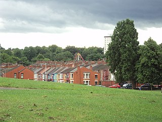 Tranmere, Merseyside Human settlement in England